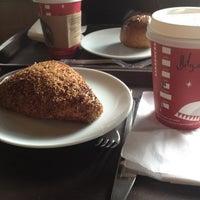 12/5/2012 tarihinde Bilgeziyaretçi tarafından Starbucks'de çekilen fotoğraf