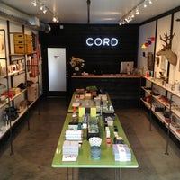 Photo taken at CORD by Carey S. on 8/15/2013