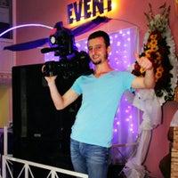 Photo taken at Rüya Düğün Salonu by Onur D. on 5/16/2015