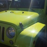 Photo taken at Richmond Chrysler Dodge Jeep Ltd. by Ondrea Z. on 9/20/2016