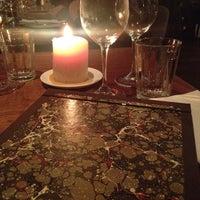Photo taken at Merchants Tavern by Simon R. on 11/1/2013