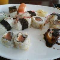 Photo taken at Sabores Restaurante by Olívia O. on 12/4/2013