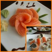 Photo taken at Sabores Restaurante by Olívia O. on 11/7/2013