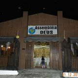Photo taken at Assembleia de Deus by JOÃO C. on 8/25/2013