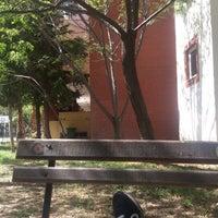 Foto tomada en ATSO Güzel Sanatlar Lisesi por lissa el 9/25/2013