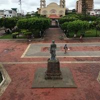 Photo taken at Palacio Municipal Acayucan by Beto V. on 9/1/2017