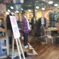 Photo taken at Urban Outfitters by Steven K. on 8/18/2013