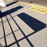 Photo taken at Metro North - Garrison Train Station by @HungryEditor B. on 5/5/2013