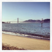 Photo taken at SF Marina Yacht Harbor by @HungryEditor B. on 2/28/2013