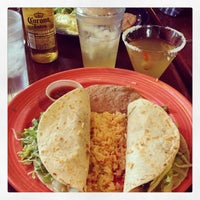 Photo taken at Julio's by @HungryEditor B. on 5/19/2013