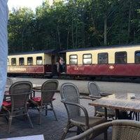 Photo taken at Restaurant Herzoglicher Wartesaal by Jamie M. on 9/27/2015