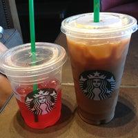 Photo taken at Starbucks by Sebastian M. on 8/16/2013