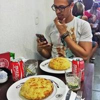 Das Foto wurde bei Café Kairós von Fernando C. am 1/15/2016 aufgenommen
