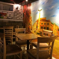 Photo taken at La Vita Coffee by Phuong N. on 2/25/2014
