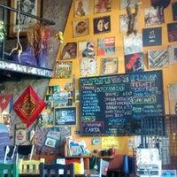 Photo taken at Chez Juanito Resto Bar by Pablo F. on 5/10/2014