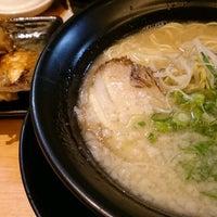 Photo taken at 麺's room 神虎 なんば店 by どんちゃん on 1/21/2017