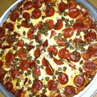 Photo taken at Don Louie's Pizzeria by Don Louie's Pizzeria on 8/16/2013