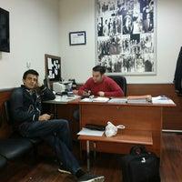 Photo taken at Emek Sigorta by 🇹🇷İşte O Benim 🍯 on 12/30/2013