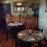 Photo taken at McLeod House Bistro by Faith_Mom on 10/24/2014