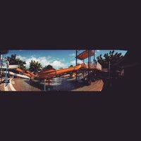 Photo taken at Circus Waterpark by Dody on 1/24/2015