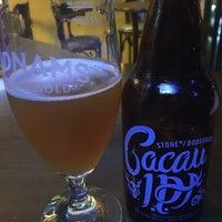 Foto tirada no(a) Get Your Beer por Felipe K. em 4/10/2016