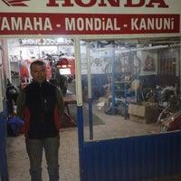 Photo taken at Nazar Motor by Osman E. on 1/23/2014