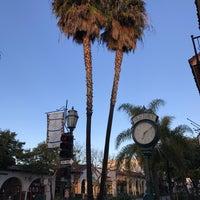 Photo taken at City of Santa Barbara by Ryan C. on 2/11/2017