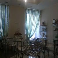 Снимок сделан в A'Liva hotel пользователем Marianna 8/17/2014