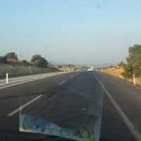 Photo taken at Çanakkale - Lapseki Yolu by @@@@' on 8/20/2013
