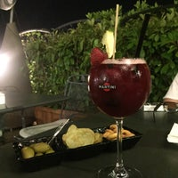 Photo taken at Il Palazzetto Wine Bar by nzzey on 7/17/2017