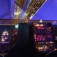Photo taken at Casino Hulst by Christophe D. on 11/8/2013