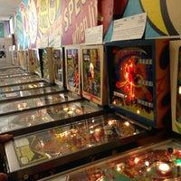 7/1/2013にWilliam M.がPacific Pinball Museumで撮った写真