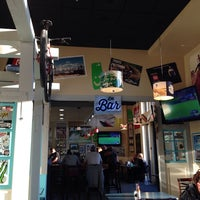 Photo taken at Wahoo's Fish Taco by William M. on 4/3/2014