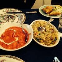 Photo taken at Muhib Indian Restaurant by Ashley B. on 8/22/2014