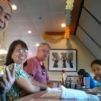 Photo taken at Denny's by Bernard B. on 4/27/2013