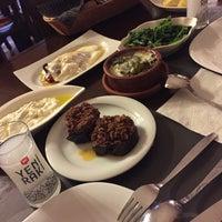 12/10/2015 tarihinde Gizem B.ziyaretçi tarafından Lal Girit Mutfağı'de çekilen fotoğraf