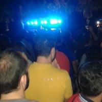 Photo taken at Γαλαζιο Beach Bar by Κατερίνα Κ. on 6/26/2015