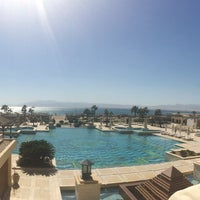 Photo taken at Sheraton Soma Bay Resort by Viktoria N. on 11/5/2016