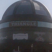Photo taken at Triangle Square / The Triangle by ARTHUR ALDERETE Real Estate on 7/1/2013