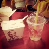 Photo taken at KFC by Rahadian Dimas Arifwibowo on 2/9/2014