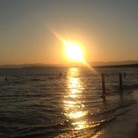 7/19/2015 tarihinde Berrinziyaretçi tarafından Before Sunset'de çekilen fotoğraf