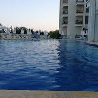 Foto tomada en Royal Atlantis Spa & Resort  por TC Özgür Ö. el 8/16/2013