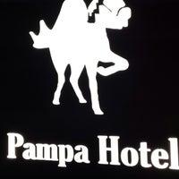 Foto tirada no(a) Pampa Hotel por Ingomar H. em 1/31/2014