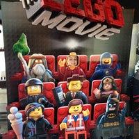 Photo taken at Cinema Hengelo by Linda B. on 2/23/2014