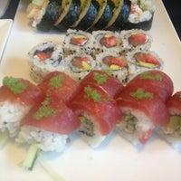 Photo taken at Nikko Sushi by Michael N. on 5/12/2013