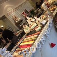 Foto scattata a Antonella Dolci e Caffé da Guglielmo M. il 12/22/2014