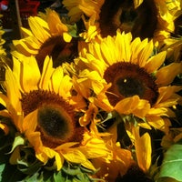 Photo taken at Saturday Morning Market by Moises R. on 5/18/2013