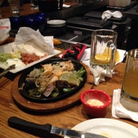 Photo taken at Chilis by Stanley L. on 1/17/2014