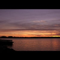 Photo taken at Joint Base Anacostia-Bolling by Matt Z. on 10/16/2012
