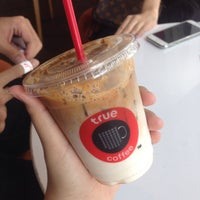 Photo taken at TrueCoffee by piponing on 12/7/2016